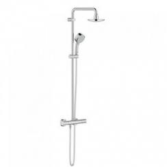 GROHE Tempesta Cosmopolitan zuhanyrendszer