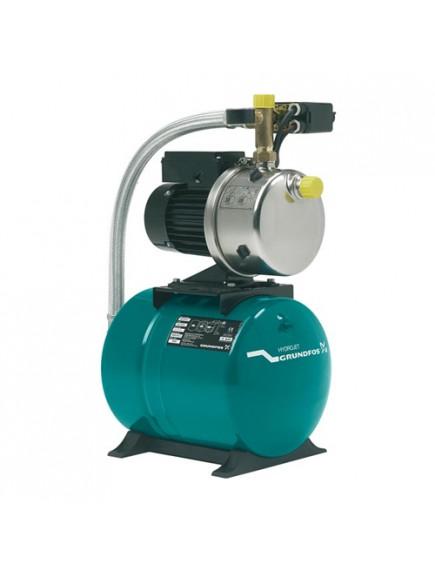 Grundfos Hydrojet JP 5/24l házi vízellátó szivattyú tartállyal