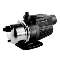 Grundfos MQ 3-45 A-O-A-Bvbp házi vízellátó rendszer