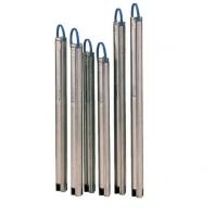 Grundfos SQ 1-110 szivattyú, kábel nélkül