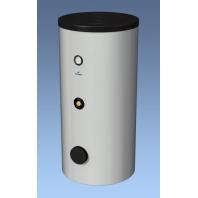 Hajdu indirekt fűtésű forróvíz tároló,STA 300C2 álló, 300 lit., 2 csők.