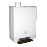 Hajdu kondenzációs gázkazán, falra szerelhető készülék, 32 kW