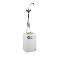 Hajdu villanybojler, szabadkifolyású vízmelegítő, alsó elhelyezés, 10 L