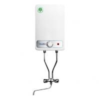 Hajdu villanybojler, szabadkifolyású vízmelegítő, felső elhelyezésű, 10 L