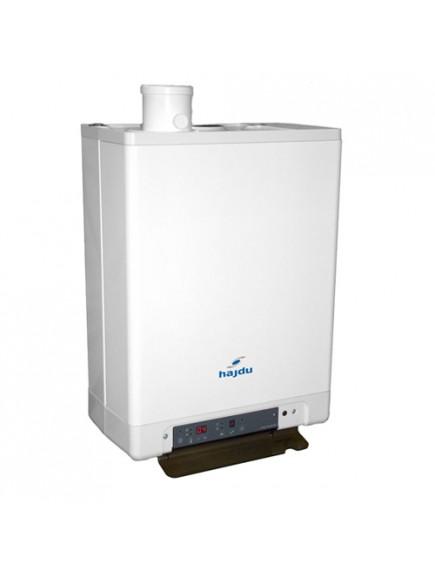 Hajdu kondenzációs gázkazán, falra szerelhető készülék, 28 kW