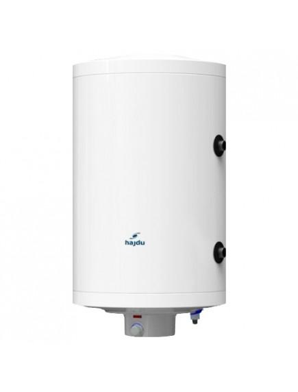 Hajdu indirekt fűtésű forróvíz tároló, villamos pótfűtés nélküli 150 L