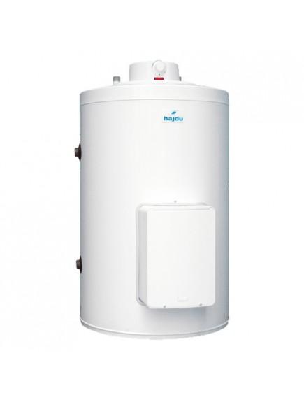 Hajdu indirekt fűtésű forróvíz tároló, álló villamos pótfűtés nélküli, 200 L