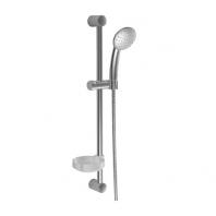 Hansa BasicJet 1 zuhany szett - 60 cm hosszú zuhanyrúd