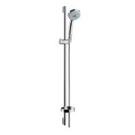 Hansgrohe Croma 100 Multi Ecosm/U'C zuhanyszett
