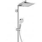 Hansgrohe Crometta E240 1Jet Shower ...
