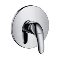 Hansgrohe Focus E zuhany csaptelep színkészlet