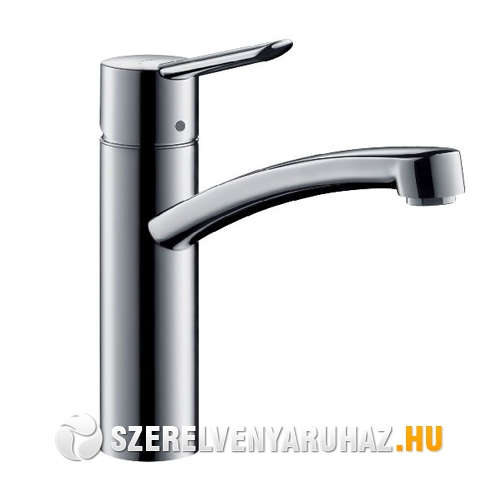 hansgrohe focus s mosogat csaptelep kr m online web ruh z. Black Bedroom Furniture Sets. Home Design Ideas