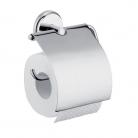 Hansgrohe Logis Classic wc-papírtar ...