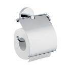 Hansgrohe Logis wc-papír tartó króm ...