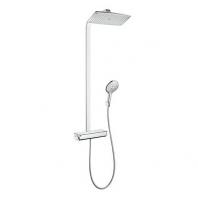 Hansgrohe Raindance Select Showerpipe