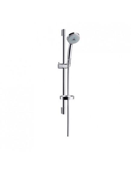Hansgrohe Croma 100 Multi/Unica'c zuhanyszett