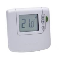 HONEYWELL DT90 ECO nem programozható digitális szobatermosztát ECO gombbal a 24 órás takarékos üzemhez