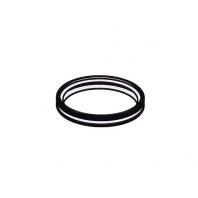 Immergas 125mm tömitőgyűrű