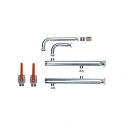 Immergas hidraulikai összekötő készlet, kiegészítés +1 victrixhez