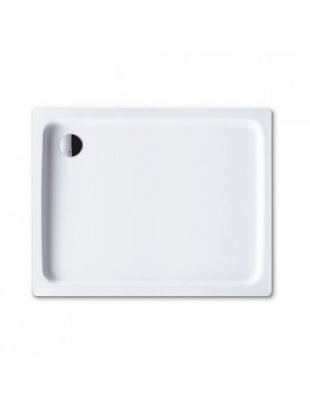 Kaldewei Duschplan acéllemez zuhanytálca, 80x120x6,5 cm KALDEWEI555-1