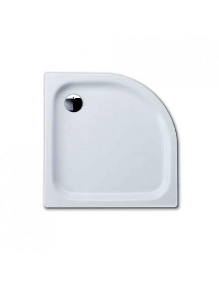 Kaldewei Zirkon acéllemez zuhanytálca, 100x80x3,5 cm KALDEWEI605-1