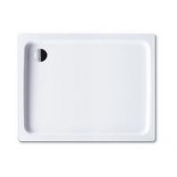 Kaldewei Duschplan acéllemez zuhanytálca, 80x120x6,5 cm