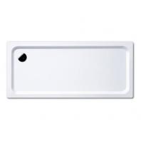 Kaldewei Duschplan XXL acéllemez zuhany-tálca, 100x140x6,5 cm