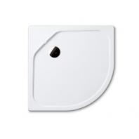 Kaldewei Fontana acéllemez zuhanytálca, 90x90x6,5 cm
