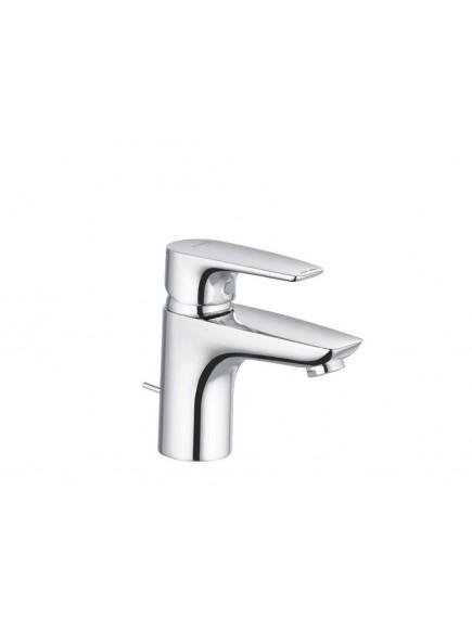 Kludi Pure&Solid egykaros mosdó csaptelep leeresztő szeleppel 75