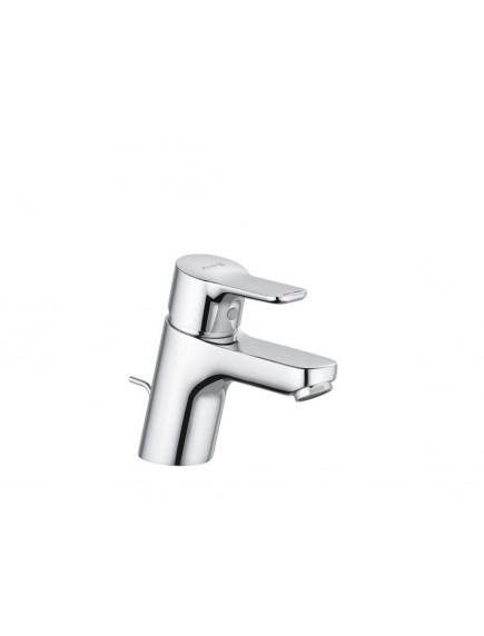 Kludi Pure&Easy egykaros mosdó csaptelep leeresztő szeleppel 60