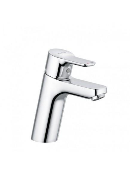 Kludi Pure&Easy egykaros mosdó csaptelep leeresztő szelep nélkül 100 NA 15