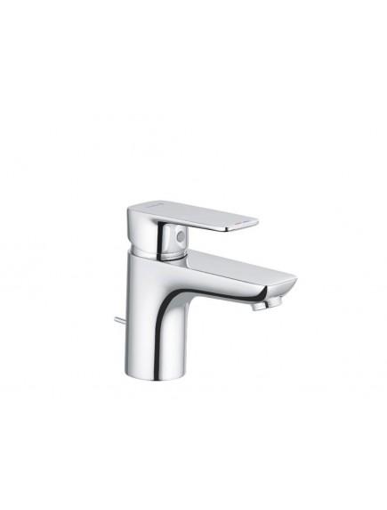 Kludi Pure&Style egykaros mosdó csaptelep leeresztő szeleppel 75