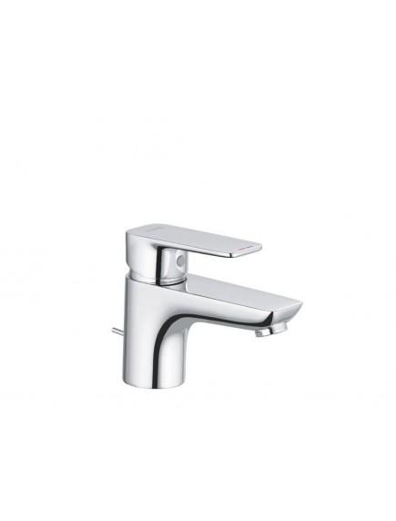 Kludi Pure&Solid egykaros mosdó csaptelep leeresztő szeleppel 60