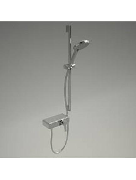 Kludi A-qa 3S zuhanygarnitúra