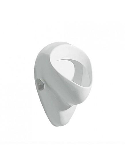 KOLO NOVA PRO (Fondo) vizelde, hátsó bekötésű, hatsó kifolyasú, fehér színű