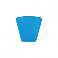 M-ACRYL Soft fejpárna, kék színű