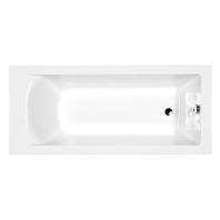M-Acryl FRESH kád 180x80 előlap nélküli