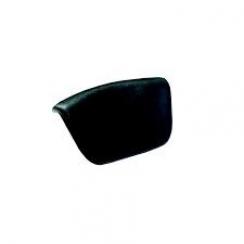 M-ACRYL Royal fejpárna, sötét szürke (fekete)