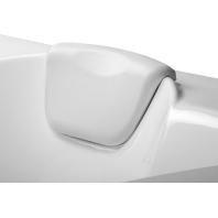M-Acryl ROYAL különleges 2 személyes kád 180x110 előlap nélküli
