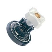 Mofém termosztát előbeállitó kulcs
