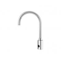 Mofém elektromos mosogató csaptelep, 24V-os mágnes szelep (hálózati egység nem tartozék)