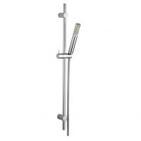 Nobili zuhanyszett 80 cm, 1 funkciós, zuhanygarnitúra, krómozott felületű