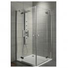 Radaway Almatea KDD 100  zuhanykabi ...