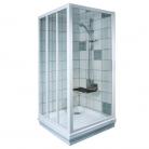 RAVAK APSS - 75  fix zuhanykabin ol ...