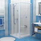 RAVAK PSS - 75 fix zuhanykabin olda ...