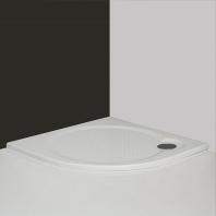 Roltechnik TAHITI-M 800 zuhanytálca öntött márványból, 800x800x30mm
