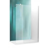 Roltechnik SaniPro Walk PRO 1200 keret nélküli zuhanyfal