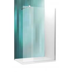 Roltechnik SaniPro Walk PRO 800 keret nélküli zuhanyfal