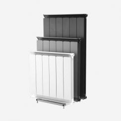Romantik Classic tagosított aluminium radiátor 900/3