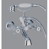 Teka 1820 kád csaptelep zuhanyszettel